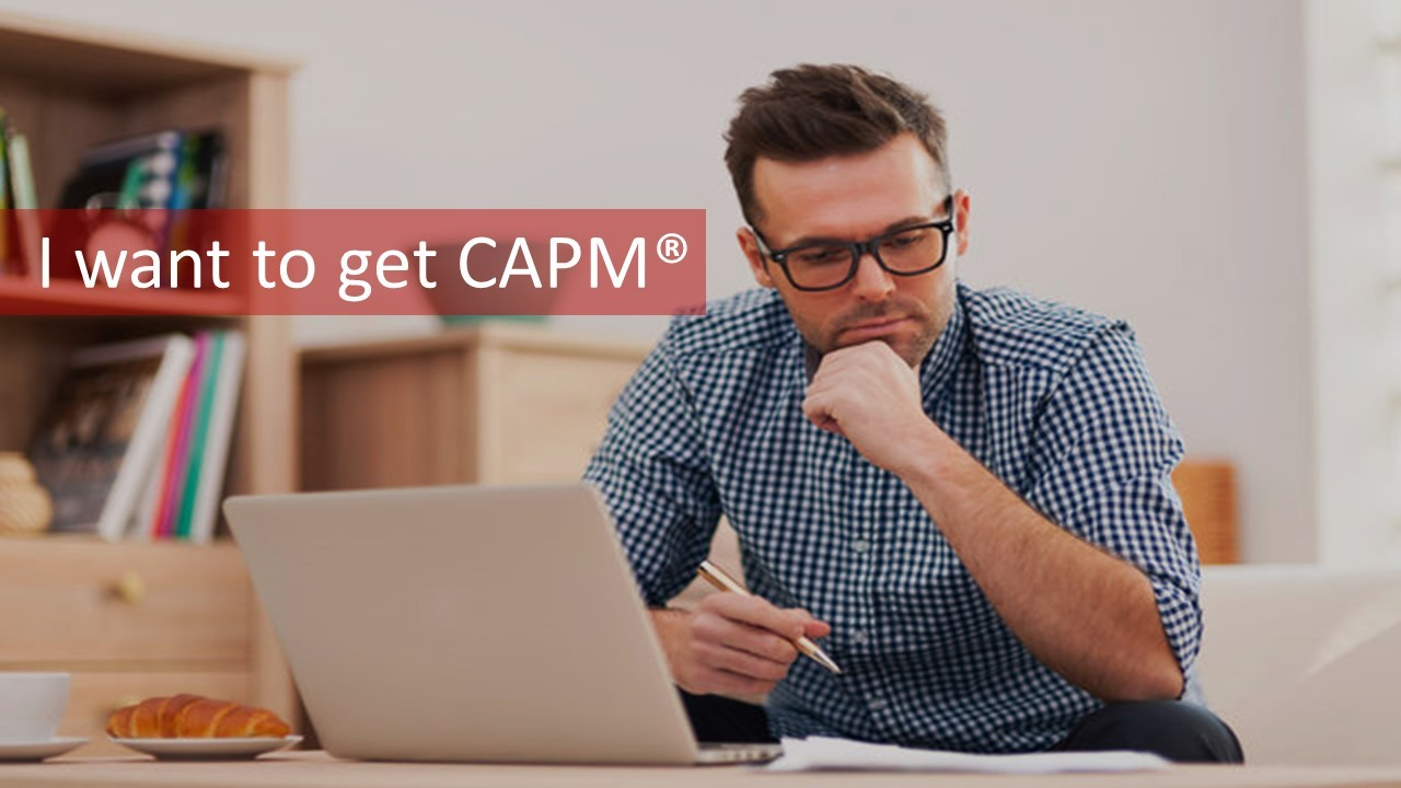 capm study plan