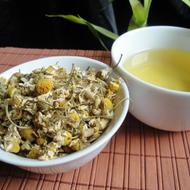 Chamomile from Butiki Teas
