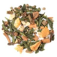 Green Chai from Adagio Teas