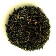 Ying De Hong from Aroma Tea Shop