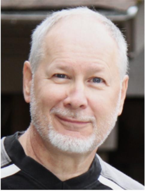 Byron Kehler M.S.