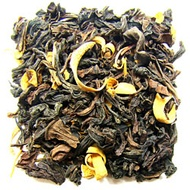 Fleurs d'Oranger Oolong from Mariage Frères