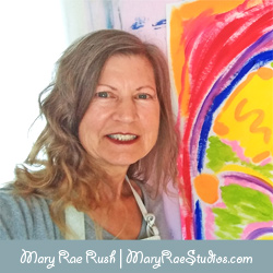 Mary Rae Rush