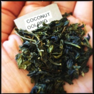 Coconut Oolong from Carytown Teas