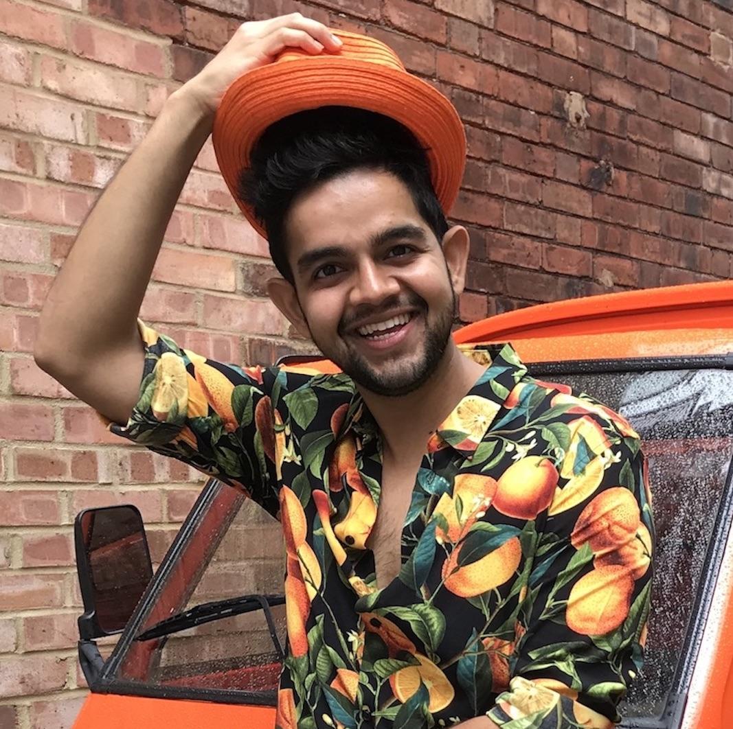 Jashan Sippy