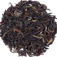 DARJEELING LIZA HILL SECOND FLUSH 2012 BLACK TEA ( ORGANIC ) BY GOLDEN TIPS TEAS from Golden Tips Teas