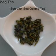 Shanlinxi, Sun-Link-Sea High Mountain Oolong Tea from jLteaco (fongmongtea)