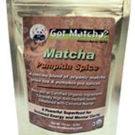 Matcha Pumpkin Spice from Got Matcha Premium Tea Co.