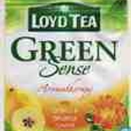 Green Sense Aromatherapy with Quince & Opuncia (Prickly pear cactus) from Loyd Tea
