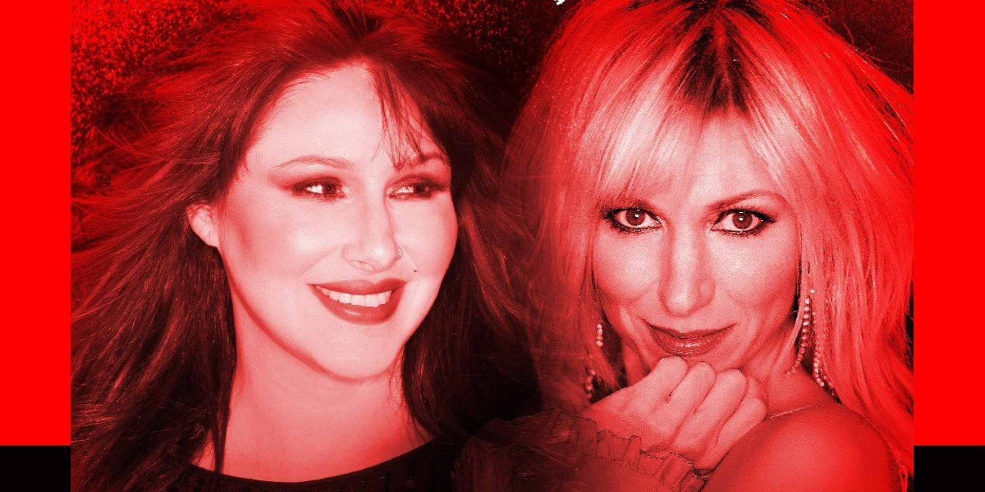 Tiffany & Debbie Gibson to perform in Manila this September