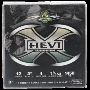 Hevishot