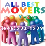All Best NYC Manhattan Movers image