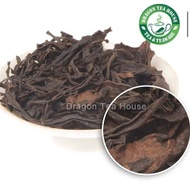 South Fujian Black Dragon * Large Leaf from Dragon Tea House
