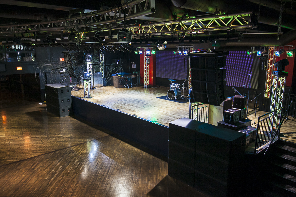 Concord Music Reception Hall Venue For Rent In Chicago