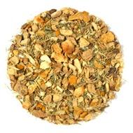Tumeric Ginger Organic - Herbal from Zen Tea
