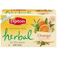 Orange from Lipton