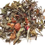 Sweet Lily, Organic & Fair Trade from Praise Tea Company