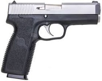 """Kahr Arms CT40, Semi-Automatic, .40 Smith & Wesson, 4"""" Barrel, 7+1 Rounds"""