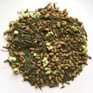 Genmai Matcha from Tavalon Tea