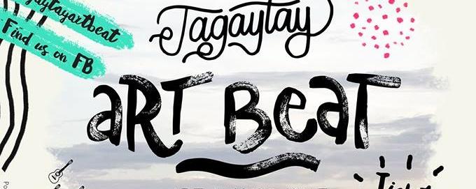 TAGAYTAY ART BEAT
