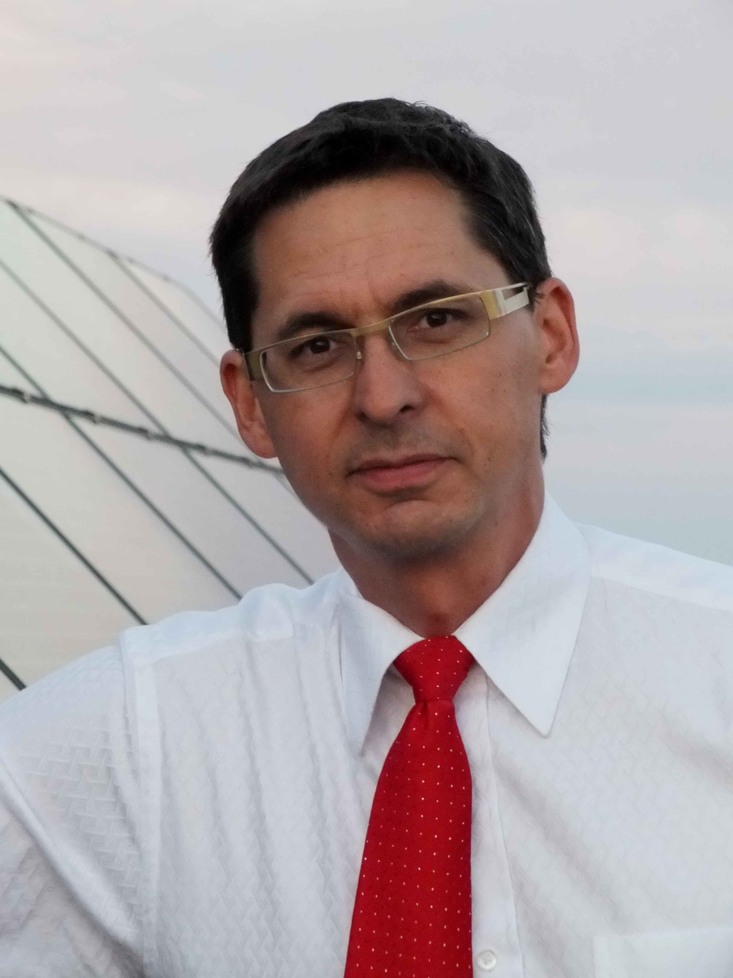 Colin Dumais