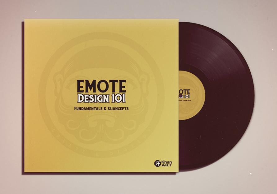 Emote Design 101: Fundamentals & Khancepts