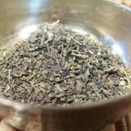 Tulsi Green Tea from Happy Earth Tea