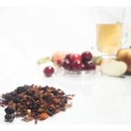 Kiwi Cherry Bonanza from Tiesta Tea