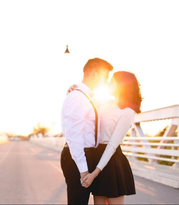 Establish healthy relationship
