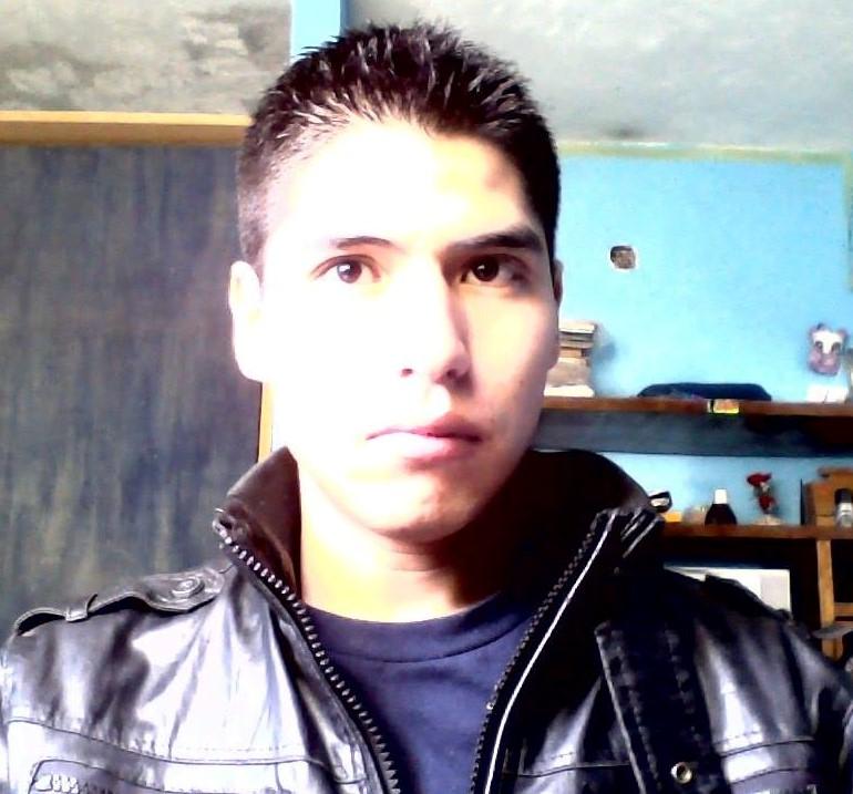 Diego Armando Gaona Ramírez