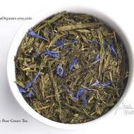 Pear Organic Green Tea from Amitea