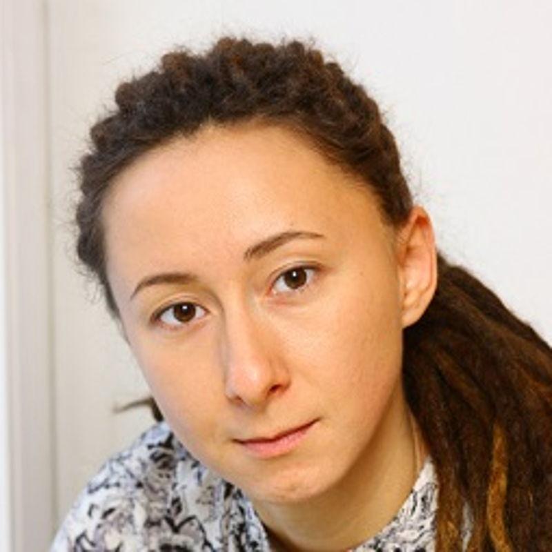 Виктория Тухватулина