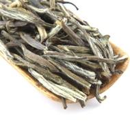 JASMINE SILVER NEEDLE WHITE TEA - ORGANIC from Tao Tea Leaf