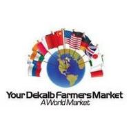 Ceylon Peach from DeKalb County Farmer's Market