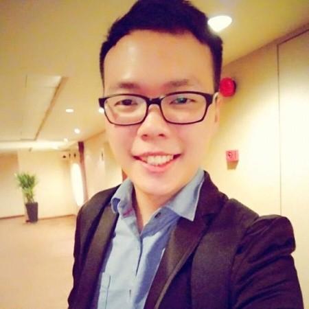 Hadden Lim (Kaylx Consultants)