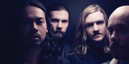 Full line-up revealed, The Temper Trap set to headline Wanderland 2017 in Manila!