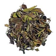 Pai Mu Tan White Tea from English Tea Store