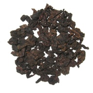 Kao Tie Guan Yin (Roasted Iron Goddess of Mercy) supreme 2010 from teaway