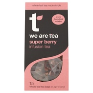 Super Berry from We Are Tea