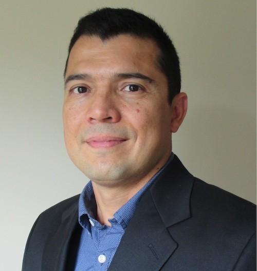 Alberto Arias