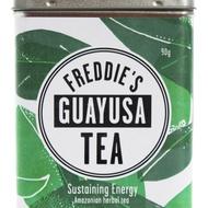 Freddie's Guayusa Tea from Freddie's Tea