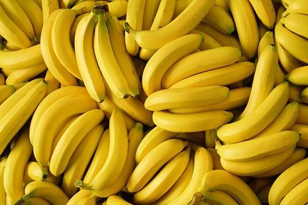 Chris's Banana Battles