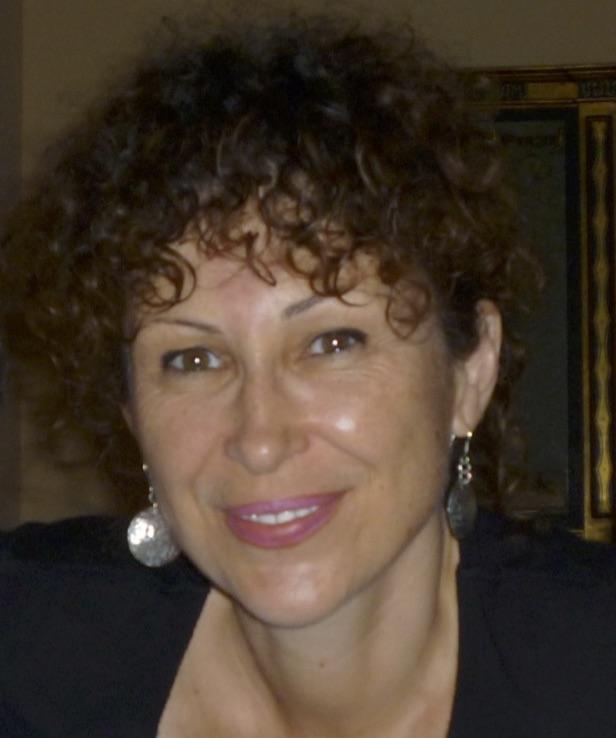 Ellie Chuparova, PhD