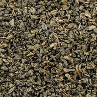 Gong Xi Zhu Cha (Gunpowder) Organic Green Tea 2011 from Seven Cups