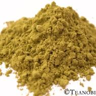 Koto Genmaicha Powder from Teanobi