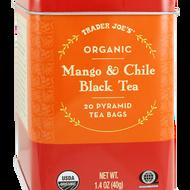Mango & Chili from Trader Joe's