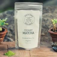 Culinary Organic Matcha from Mizuba Tea Co