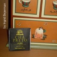 Cha Preto from Leao Junior