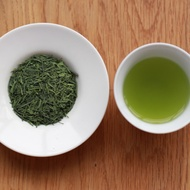 Sencha with Matcha from Steepster