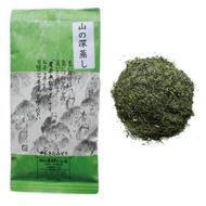 Naturalitea #19 Mountain-Grown Fukamushi Sencha from Yunomi